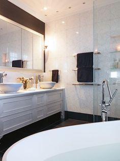 Winner Best Bathroom Award - NZ Home and Garden Interior of the Year Awards 2013 - by Natalie Du Bois https://www.facebook.com/photo.php?fbid=563402733732270&set=a.563302807075596.1073741842.131190420286839&type=1&theater