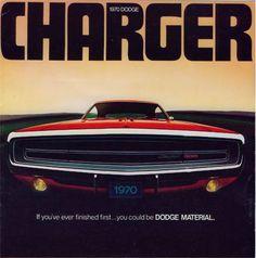 Dodge 197o.