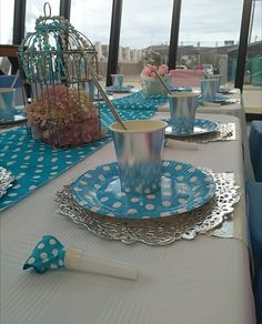 #partydecor #kidsparties #themedparties Party Themes, Cinderella, Table Decorations, Photo And Video, Instagram, Home Decor, Decoration Home, Room Decor, Dinner Table Decorations