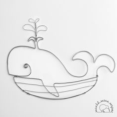 Whale wire