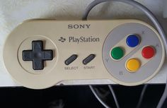Nintendo's PlayStation, the Holy Grail of Game Memorabilia, Has Been Found - GameSpot