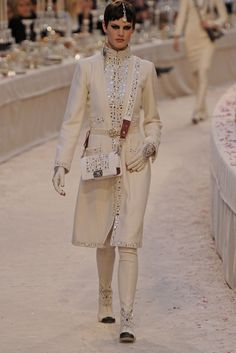 Chanel Paris Pre Fall Bombay