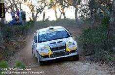 TTVerdePT - Rallye Casinos do Algarve - Balanço