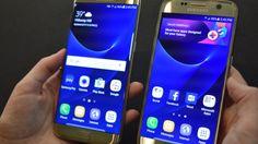 Galaxy S7 e Galaxy S7 Edge: conheça os novos lançamentos da Samsung