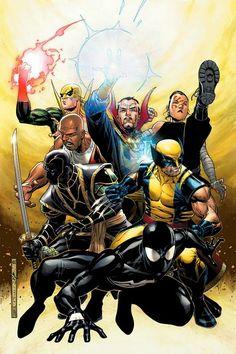 new avengers___©___!!!!