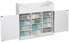 Serenity Changing Table