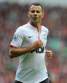 Ryan Giggs - Manchester United, Wales. most decorated player in English football history