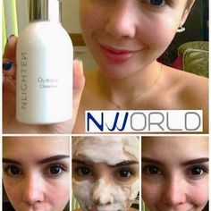 NET WT. 70g  O2 BUBBLE CLEANSER helps hydrate and rejuvenate the skin with its special oxygen content. This amazing cleanser contains an outstanding Oxygen Therapy and various essentials which help relieve the skin from dead skin cells sebum impurities and any excess debris.  Formulated with Oxygen Therapy Complex; Phaseolus Radiatus Extract Betula Platyphylla Japonica Bark Extract Rumex Crispus Root Extract Pinus Palustris Leaf Extract Ulmus Davidiana Root Extract Oenothera Biennis…