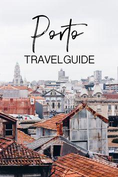 Porto Travel Guide mit den schönsten Stränden, Sehenswürdigkeiten und Aktivitäten für Porto - klickt auf in high fashion laune vorbei!