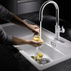 About Banco Composite Sink For Kitchen