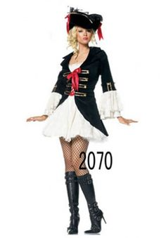 New Women Sexy Pirate Witch Halloween Christmas Cosplay Costume Performance clothing Uniform With Hat Sexy Pirate Costume, Pirate Fancy Dress, Halloween Fancy Dress, Halloween Cosplay, Pirate Halloween, Women Halloween, Adult Halloween, Halloween Costumes, Halloween Party