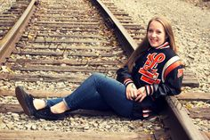 Kallie Greek Senior 2015, photo by: Erica Miller