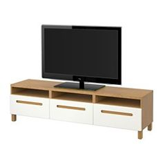 TV benches - BESTÅ system - IKEA