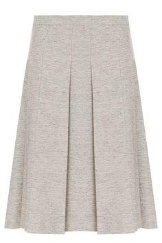 Box #Skirt By #10CROSBYDEREKLAM @ http://www.boutique1.com/