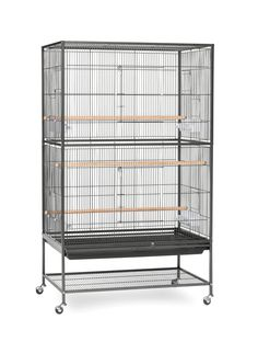 big bird cages for cheap