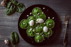 Ravioli - einfach köstlich sardische Küche