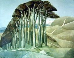 The Age of Uncertainty: April 2009 Paul Nash