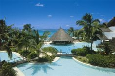#Mauritius - #LUX* #BelleMare : 5 Star DISCOVER THE WAY TO WELLBEING ex #Johannesburg : Family Fiesta!