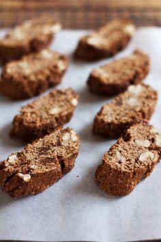 chestnut biscotti italian table talk