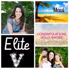 I've recently been promoted to an Elite Level V with Rodan+Fields! My team and I have been working on this one for exactly one full year. I am so grateful for the 1200 amazing team members who helped make this happen along with my amazing support network outside of my own team.  Want to know what R+F is all about? Contact me today! https://hollymsnyder.myrandf.biz #workfromhome #entrepreneur #businessopportunity