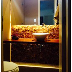 Selecionamos 20 lavabos incríveis enviados pelos profissionais da comunidade CasaPRO.
