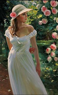 Park of Rose / Vladimir Volegov