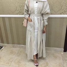 IG: Allure.Dubai || Modern Abaya Fashion || IG: Beautiifulinblack