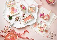 Skinfood - Flora Tea Collection 2013   Beauty, Fashion and Lifestyle Blog
