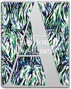 Fashion Designers A-Z by Taschen | Freshers