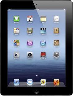 Smart Apple iPad 3 Wi-Fi