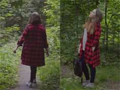 """JulieMcQueen: OUTFIT: """"LIMBO"""" #fashion #outfit #ootd #look #lookbook #film #idea #paranormal #limbo #haunter #magic #clothing #sheinside #наряд #трейлер #идея #паранормальное #двойник #мода #одежда"""