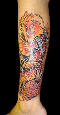 Ronny Lee   Urban Hell Tattoo · Estudio de tatuajes
