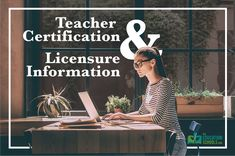 The road to teaching requires licensing, no matter what town you choose. Teacher Certification, Educational Leadership, Your Teacher, Certificate, Schools, Language, Classroom, How To Get, Teaching