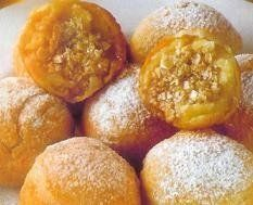 Profiteroles, Kefir, Le Chef, Recipe For 4, Sin Gluten, Fritters, Almond, Cheesecake, Healthy Recipes
