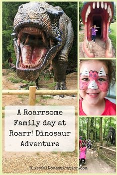 If you get to spend any time in North Norfolk then Roarr! Dinosaur Adventure is a great fun filled day out and offers something for all the family. Family Days Out Uk, Days Out With Kids, Travel With Kids, Family Travel, Holidays In England, England And Scotland, Family Matters, New Forest, Worldwide Travel