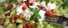 na šťávě, ale například i s vajíčky, Thing 1, Gnocchi, Guacamole, Potato Salad, Side Dishes, Potatoes, Meat, Chicken, Ethnic Recipes