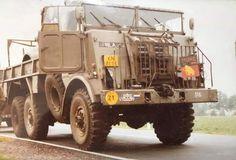 Military Equipment, Tractors, Netherlands, Army, Trucks, Vehicles, The Nederlands, Gi Joe, The Netherlands