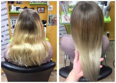 Before/After Salons, Long Hair Styles, Beauty, Lounges, Long Hairstyle, Long Haircuts, Long Hair Cuts, Beauty Illustration, Long Hairstyles