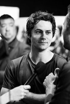 """agentmitchrapp: """"""""Dylan O'Brien attends the pre-screening of American Assassin in Austin, Texas """" """" Dylan O'brien, Teen Wolf Dylan, Teen Wolf Stiles, Tony Stark Steve Rogers, Steve And Tony, Live Meme, Dylan Sprayberry, Matou, O Brian"""