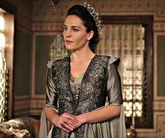 "Handan Sultan - Magnificent Century: Kösem - ""Wounded Bird (Yarali Kus)"" Season 1, Episode 16"