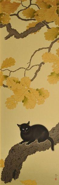 走过路过的先生的相册-日本画