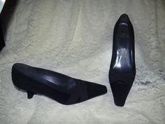 52f5d2d54c1 Stuart Weitzman Suede Leather SZ 6 M 2
