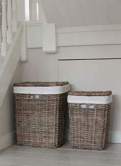 Large Laundry Sorter Cheap & Chic How To Make A Frenchvintageinspired Wire Hamper