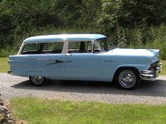 1956 Ford Ranch Wagon Reposted by #ParadisoInsurance http://www.paradisoinsurance.com/#/ @paradisoins