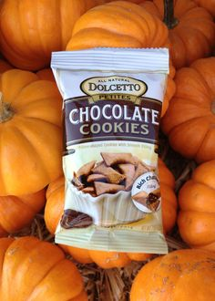 Dolcetto Chocolate Cookies