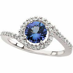 Keller Jewelry - Genuine Tanzanite