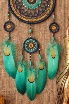 Boho Dreamcatcherboho love boho dream gypsy от MyHappyDreams