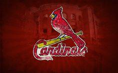 STL Cardinals Baseball Desktop Wallpaper | ... . Louis Cardinals desktop background | St. Louis Cardinals wallpapers