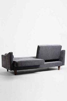 Plum & Bow Kristy Sleeper Sofa - Urban Outfitters