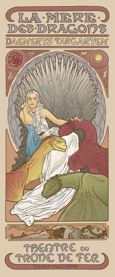 Mother of Dragons 2